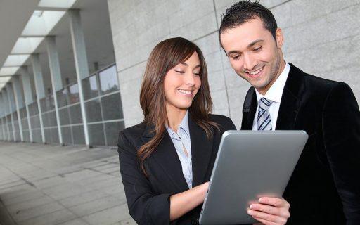 поиск клиентов в Интернете